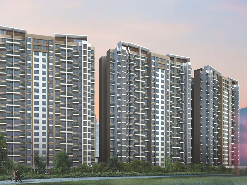 Ganga-Serio-Homes-in-Kharadi-Elevation