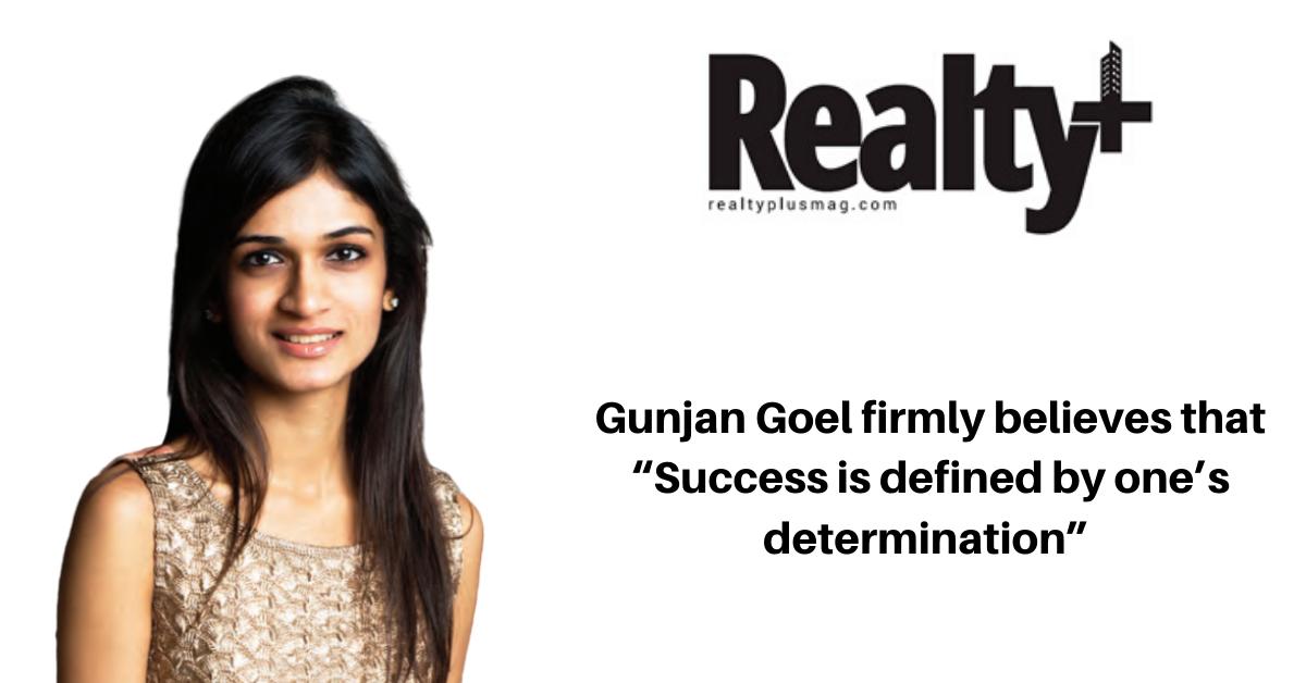 Gunjan-Goel-Realty-Plus