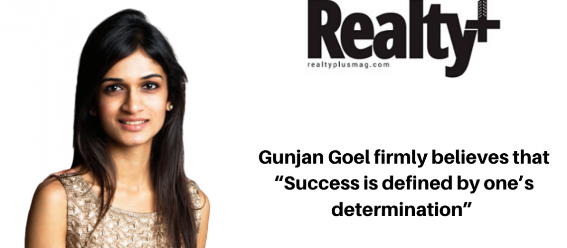 Gunjan-Goel-Realty-Plus